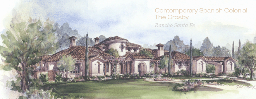 Spanish Colonial - SMG HOMES
